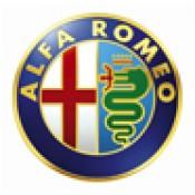 Тегличи за ALFA ROMEO